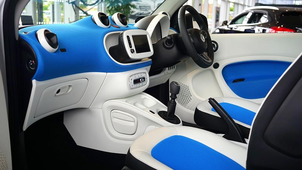 La technologie des véhicules
